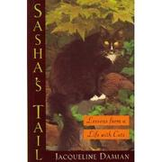 SASHA'S TAIL by Jacqueline Damian