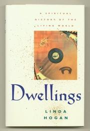 Book Cover for DWELLINGS