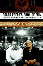 Cover art for ROGER EBERT'S BOOK OF FILM