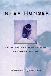 INNER HUNGER by Marianne Apostolides