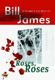 Cover art for ROSES, ROSES