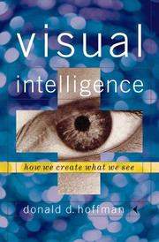 Cover art for VISUAL INTELLIGENCE