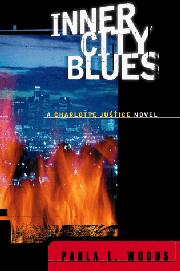 INNER CITY BLUES by Paula L. Woods