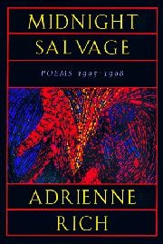 MIDNIGHT SALVAGE by Adrienne Rich