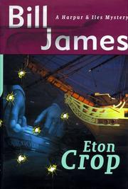 ETON CROP by Bill James
