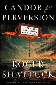 Cover art for CANDOR AND PERVERSION