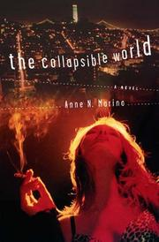 THE COLLAPSIBLE WORLD by Anne N. Marino