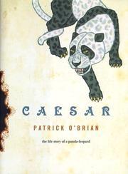 CAESAR by Patrick O'Brian