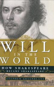 Cover art for WILL IN THE WORLD