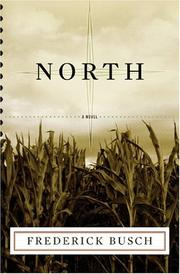 Cover art for NORTH