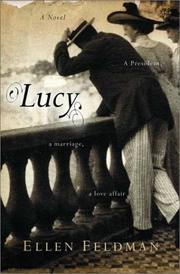 Cover art for LUCY