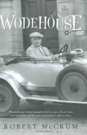 Book Cover for WODEHOUSE