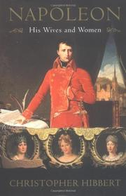 NAPOLEON by Christopher Hibbert