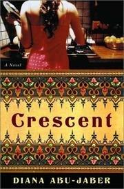 Book Cover for CRESCENT
