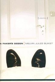 Book Cover for A FAKER'S DOZEN