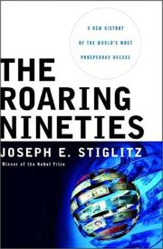 Book Cover for THE ROARING NINETIES