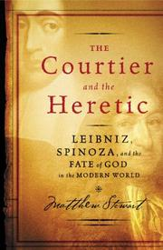 Cover art for THE COURTIER AND THE HERETIC
