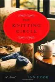 Book Cover for THE KNITTING CIRCLE