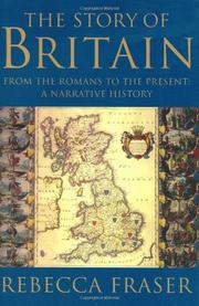 Book Cover for THE STORY OF BRITAIN