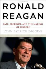 RONALD REAGAN by John Patrick Diggins