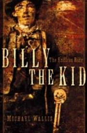 Book Cover for BILLY THE KID