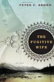 Cover art for THE FUGITIVE WIFE