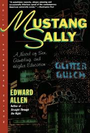 MUSTANG SALLY by Edward Allen