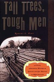 TALL TREES, TOUGH MEN by Robert E. Pike