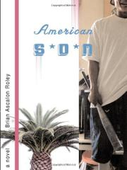 AMERICAN SON by Brian Ascalon Roley