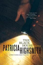 Cover art for THE BLACK HOUSE