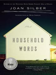 Book Cover for HOUSEHOLD WORDS