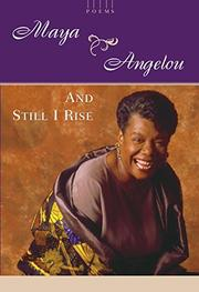 Cover art for AND STILL I RISE