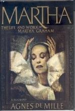 MARTHA by Agnes de Mille