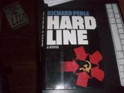 HARD LINE by Richard Perle