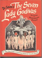 SEVEN LADY GODIVAS by Dr. Seuss