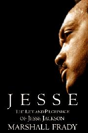 JESSE by Marshall Frady