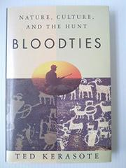 Book Cover for BLOODTIES