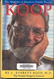 KOOP by C. Everett Koop