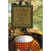 Cover art for A TIME FOR TEA