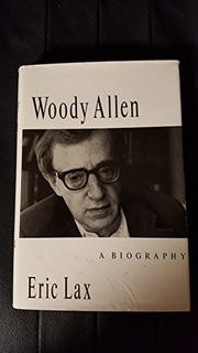 Cover art for WOODY ALLEN