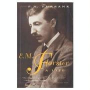 E.M. FORSTER by Nicola Beauman