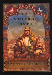 THE UNICORN HUNT by Dorothy Dunnett