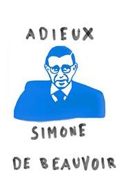 ADIEUX by Simone de Beauvoir