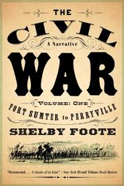 Cover art for THE CIVIL WAR