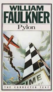 PYLON by William Faulkner