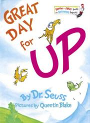 Cover art for GREAT DAY FOR UP!