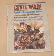 CIVIL WAR! by Jr. Robertson