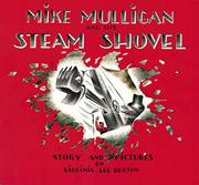 Book Cover for MIKE MULLIGAN AND HIS STEAM SHOVEL