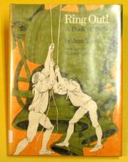 RING OUT! by Jane Yolen
