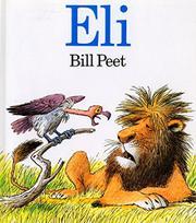 ELI by Bill Peet